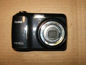 Kodak Easyshare C183 Repair