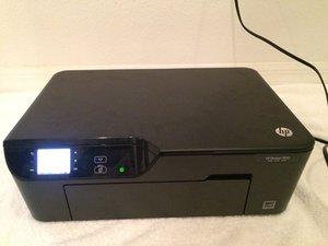HP Deskjet 3522 Repair