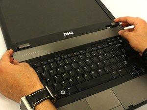 Dell Latitude E5410 keyboard