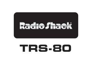 TRS-80 Color Computer Repair
