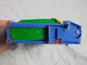 Main Brush Motor