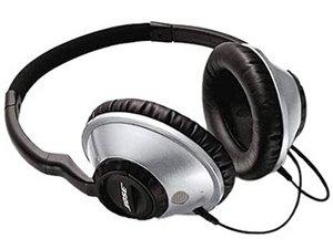 Bose TriPort Around-Ear Headphones Repair