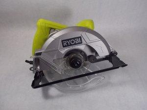 Ryobi CSB125 Repair
