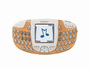 Nokia 3300B Repair