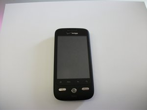 Digitizer or LCD screen