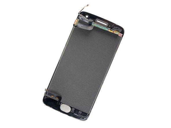 Motorola Moto G5 Plus Display Assembly Replacement