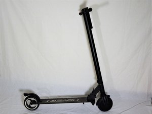 X Hover-1 Folding E-Scooter Repair