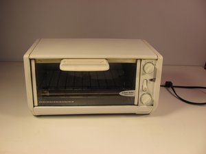 Black and Decker Toast-R-Oven TRO200 Troubleshooting