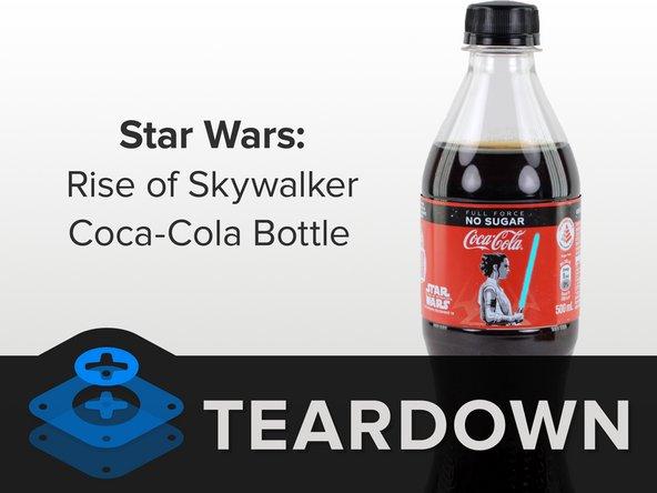 Diese Flasche hat alles: