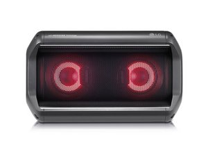 LG Xboom Go PK5 Bluetooth Speaker