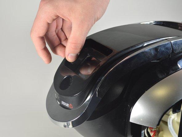 Keurig 2.0-400 LCD Screen Replacement
