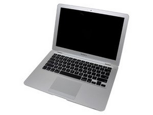 "MacBook Air 13"" Mid 2009"