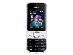 Reparación de Nokia 2690