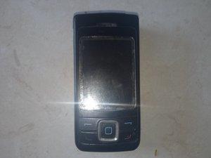 Nokia 6265i Repair