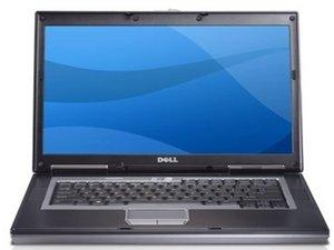 Reparación de Dell Latitude D531