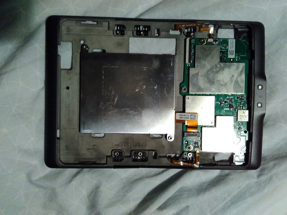 Kindle 4  Screen  Replacement