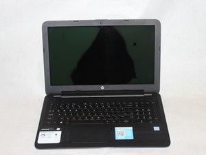 HP 15-ay014dx Repair