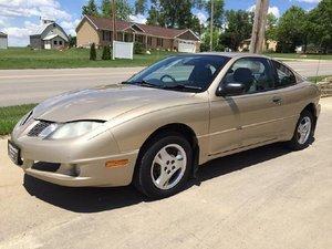 2003-2005 Pontiac Sunfire Repair