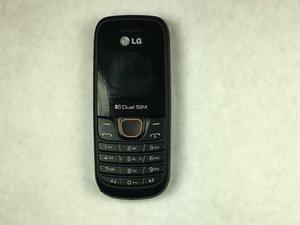 LG-A275 Repair