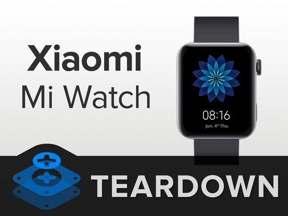 Obwohl die Mi Watch eine gewisse äußerliche *ahem* Ähnlichkeit zu einem bekannten Apple Produkt aufweist, vermuten wir, dass die Parallelen hier enden. Und wie sieht es mit den Spezifikationen aus?
