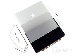 MacBook Pro Retina Display Teardown