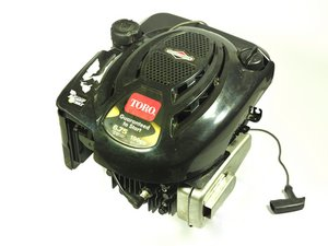 Briggs and Stratton 675 Series Troubleshooting