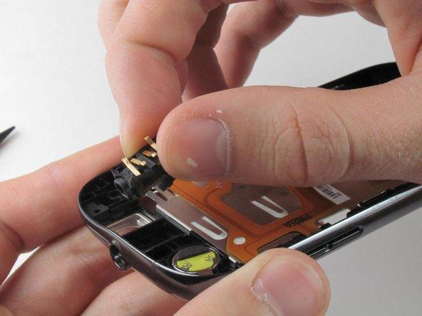Motorola Cliq Audio Jack Replacement