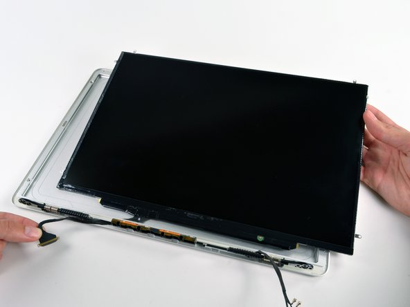 "MacBook Pro 15"" Unibody Mid 2010 Matte LCD Replacement"
