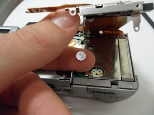 Internal Battery