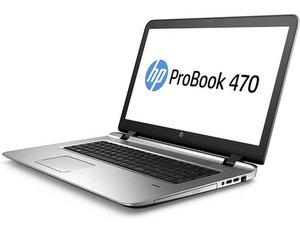 HP ProBook 470 G3 Repair