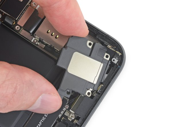 iPhone 11 Lower Speaker Replacement