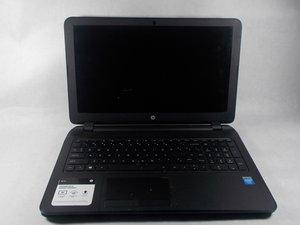 HP 15-f033wm