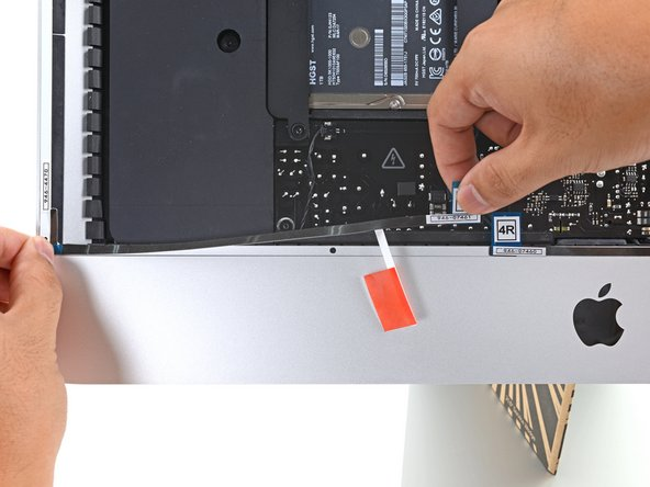 "iMac Intel 21.5"" Retina 4K Display Adhesive Strips Replacement"