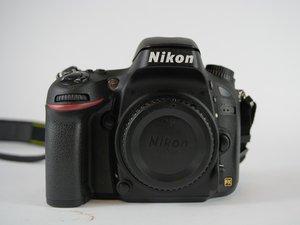 Nikon D610 Repair
