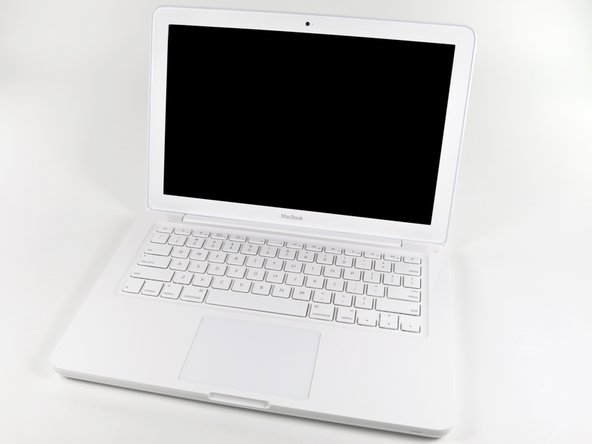 The new revision of the MacBook Unibody Model A1342 has been kind enough to grace us with its presence.