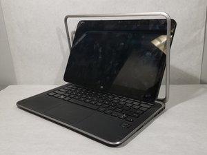 Dell XPS 12 9Q23 Repair