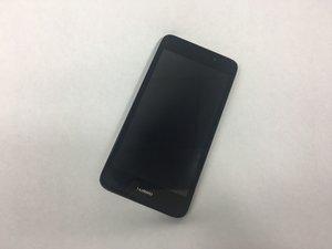 Huawei SnapTo G-620 Troubleshooting