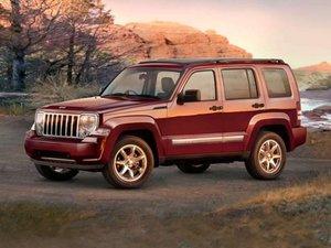 Jeep Liberty Repair
