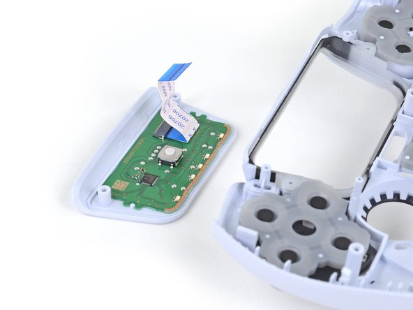 Sony DualSense Controller Touchpad Replacement