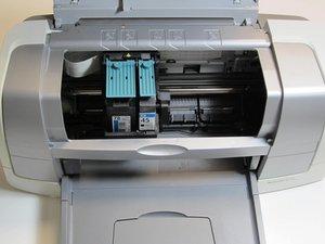 Ink Cartdrige