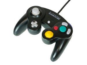 Nintendo Game Console Accessory Repair