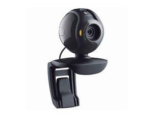 Logitech 2-MP Webcam C600 Repair