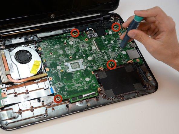 HP Pavilion Sleekbook 15-b142dx RAM Replacement