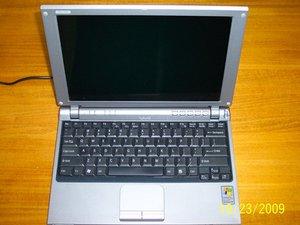 Sony VAIO VGN T140P Repair
