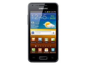 Samsung Galaxy S Advance Repair