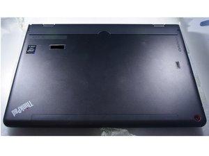 Lenovo Helix 2 Keyboard Teardown