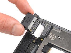 Modulo fotocamera posteriore
