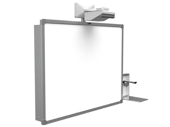 Cara Mengganti Speaker Smart Board