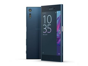 Sony Xperia XZ (F8331) Global and USA