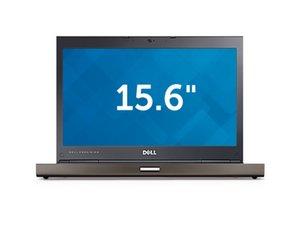 Reparación de Dell Precision M4600